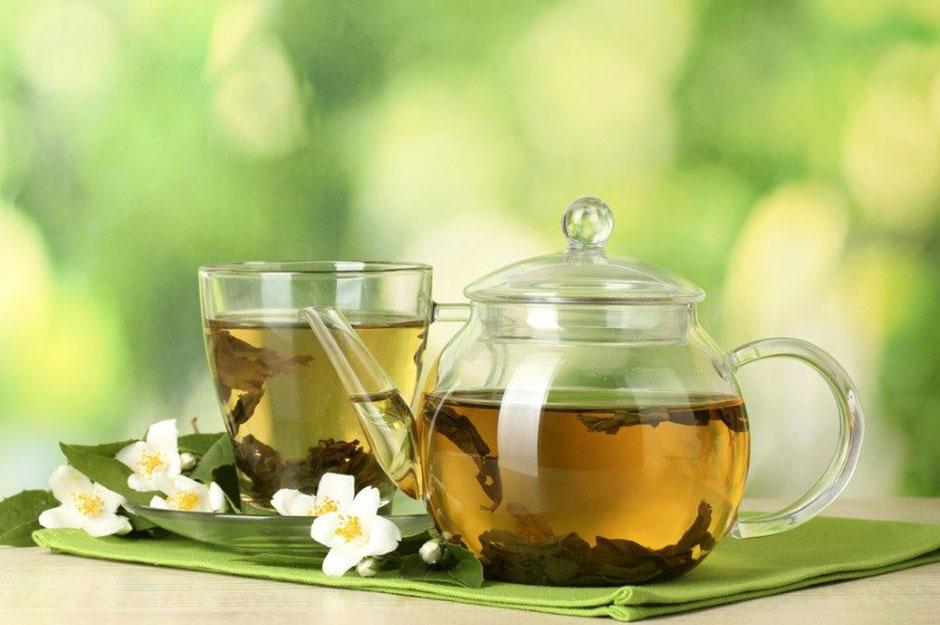 Yeşil Çay Faydaları